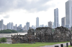 Part 2 On distant dirt – Panama City