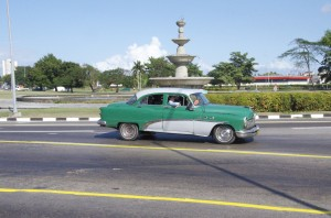 Part 5 On distant dirt – Viva Cuba