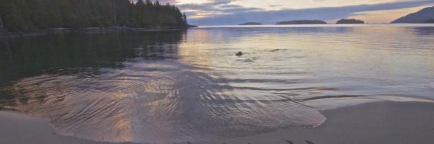 Part 1 Hawa'a Haida Gwaii – I arrive