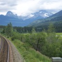 Rocky Mountaineer Part 1 – Luxury, I hardly knew you