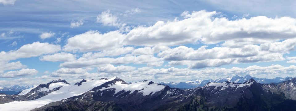 Rockin' the Alpine – Haiku